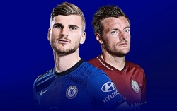 Chelsea-Leicester: Trận 'chung kết' tranh top 4 Ngoại hạng Anh