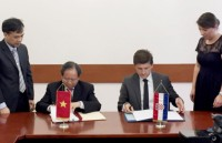 Vietnam, Croatia sign double taxation avoidance agreement