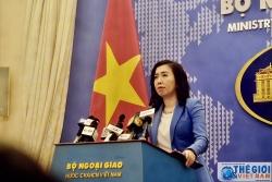 Việt Nam bày tỏ quan ngại trước xung đột biên giới Armenia-Azerbaijan