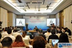 Đẩy mạnh quan hệ ASEAN-Hàn Quốc thông qua đối thoại chiến lược các cơ quan nghiên cứu