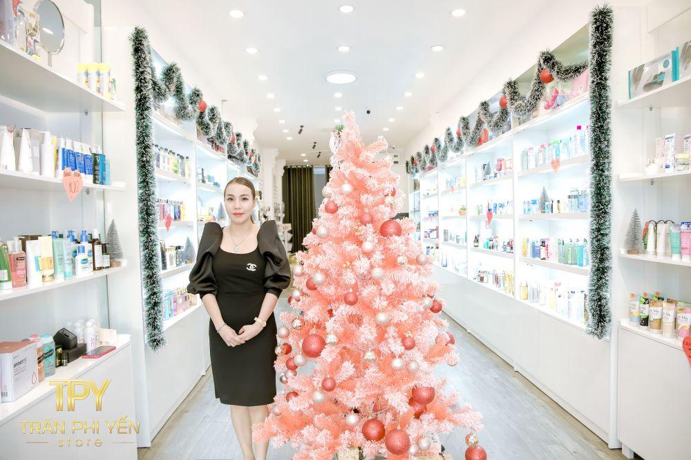 Trần Phi Yến Store: Địa điểm mua sắm được yêu thích nhất tại Đồng Nai