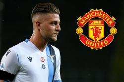 Chuyển nhượng cầu thủ hôm nay (31/7): Ake chốt bến đỗ; Man Utd tái khởi động thương vụ Milinkovic; Real Madrid và Liverpool tranh cựu sao Barca