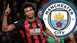 Chuyển nhượng cầu thủ hôm nay 6/8: Man City gia cố hàng thủ; Sancho sẽ ở lại Dortmund; Chốt tương lai Willian