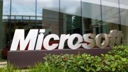 Microsoft hỗ trợ Việt Nam đối phó với tin tặc