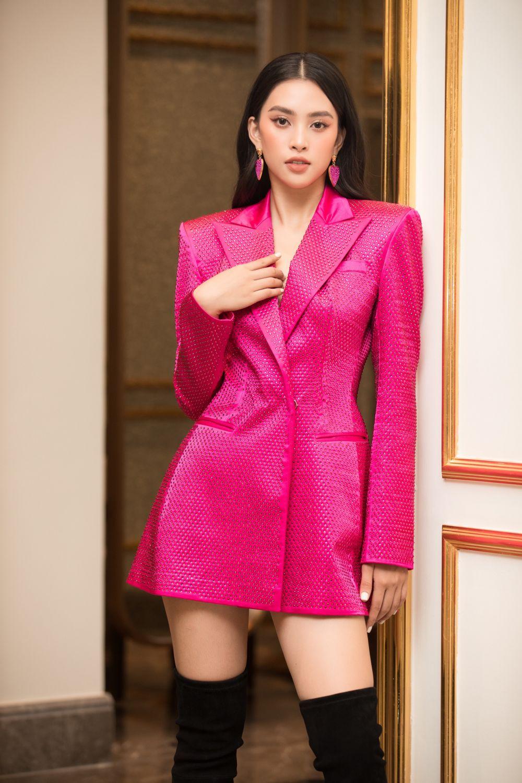 Hoa hậu Việt Nam 2020: Dàn Sao Việt khoe sắc rực rỡ tại họp báo bán kết toàn quốc
