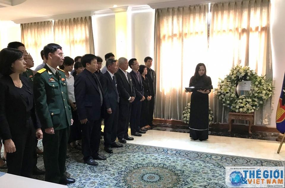 cong dong quoc te tai myanmar tuong nho nguyen thu tuong phan van khai