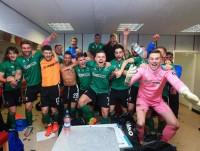 Đội bóng hạng 5 tạo nên lịch sử FA Cup