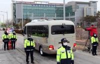 Dịch virus corona: Ca nhiễm tại Hàn Quốc hé lộ con đường truyền bệnh mới
