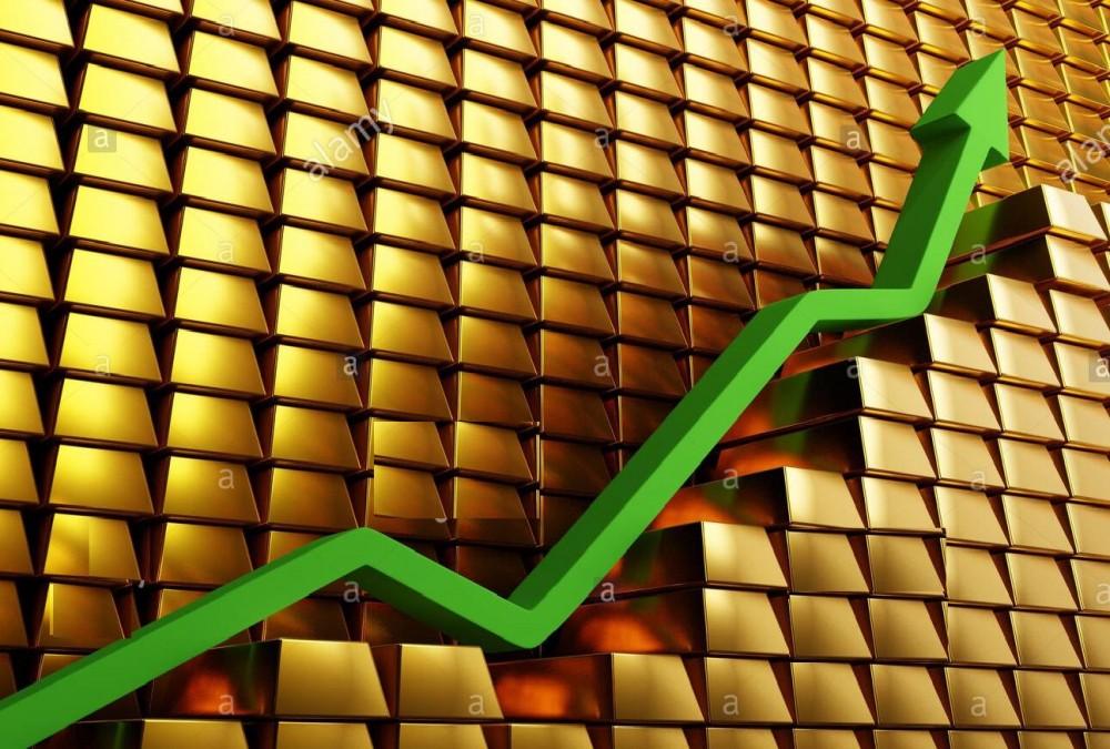 Giá vàng hôm nay 24/4: Vàng vật lộn tìm lực kéo, giới đầu tư chốt lời, nhưng mức độ lạc quan vẫn kỷ lục