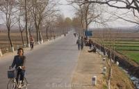 """Triều Tiên công khai chuyến thị sát """"khu vực tự cường"""" của tân Thủ tướng"""