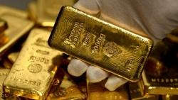 Giá vàng hôm nay 24/10, Vàng mất đà ngay trước mốc 1.800, USD vẫn là 'cơn gió ngược' với vàng