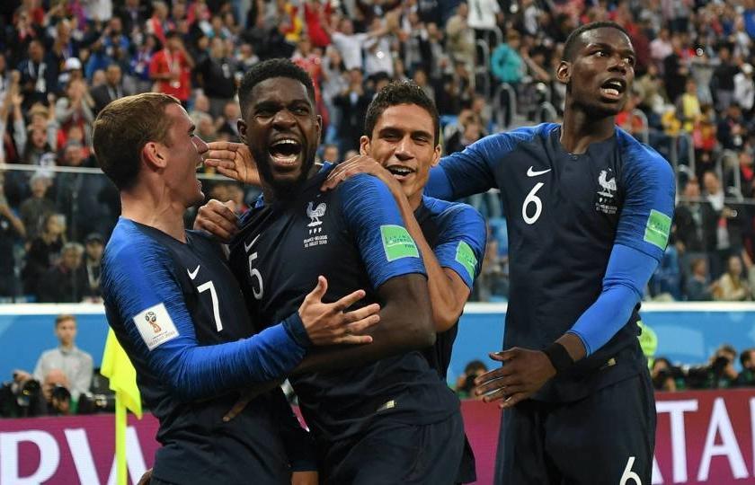 Pháp – Croatia: Chiến thắng của thời cơ và bản lĩnh