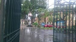 Dự báo thời tiết 10 ngày (đêm 7 đến ngày 17/8): Mưa rào và dông rải rác khắp cả nước, Hà Nội trong các ngày thi THPT Quốc gia, trời có mây, ngày nắng
