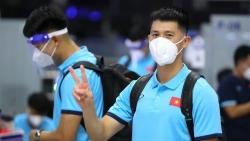 Vòng loại World Cup 2022: Đội tuyển Việt Nam lên đường sang Saudi Arabia chuẩn bị cho trận đầu tiên vòng loại thứ 3 khu vực châu Á