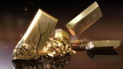Giá vàng hôm nay 25/9: Liên tiếp dò đáy, đà giảm thế giới bỏ xa trong nước, thận trọng với khả năng đảo chiều?