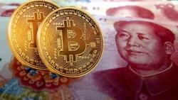 'Tuyên chiến' với tiền ảo, Trung Quốc tham vọng giữ quyền lực kinh tế bằng Nhân dân tệ điện tử