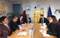 Việt Nam - EU bắt đầu thảo luận về thủ tục và lộ trình ký kết EVFTA
