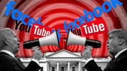 Bầu cử Mỹ 2020: Chuyên gia IT tiết lộ ông Trump hay Biden, ai đang thật sự chiếm lợi thế trên Facebook và Google?