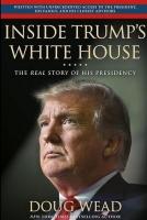 Tổng thống Trump tiết lộ câu chuyện có thật bên trong Nhà Trắng