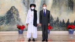 Ngoại trưởng Trung Quốc: Thế giới cần hướng dẫn Afghanistan thay vì gây thêm áp lực