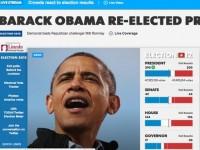 Nhìn lại kết quả 6 kỳ bầu cử Mỹ gần đây