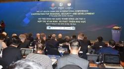 Hội thảo Biển Đông lần thứ 12: 'Duy trì hòa bình và hợp tác trong môi trường có nhiều biến động'