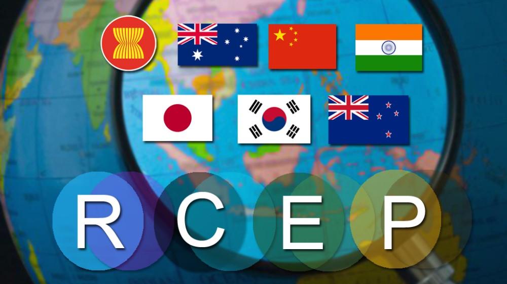 Chính phủ Nhật Bản chính thức thông qua dự luật phê chuẩn RCEP
