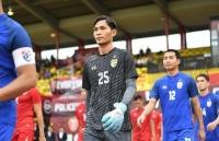 Sao U23 Thái Lan thừa nhận đội nhà yếu nhất bảng