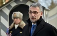 Czech sẽ rút quân nếu Mỹ rút khỏi Afghanistan