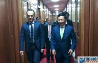 Việt Nam - Đức: Đưa quan hệ Đối tác chiến lược tiếp tục phát triển sâu rộng