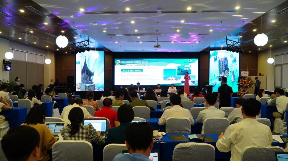 Quảng Ninh tổ chức 88 sự kiện kích cầu du lịch năm 2021