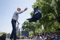 Ứng cử viên Tổng thống Mỹ Joe Biden - người mang 'phép màu' mới đến Trung Đông?