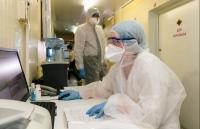 Dịch Covid-19: Nga vượt mốc 350.000 ca nhiễm, Belarus có tỷ lệ lây nhiễm ở top 20 thế giới