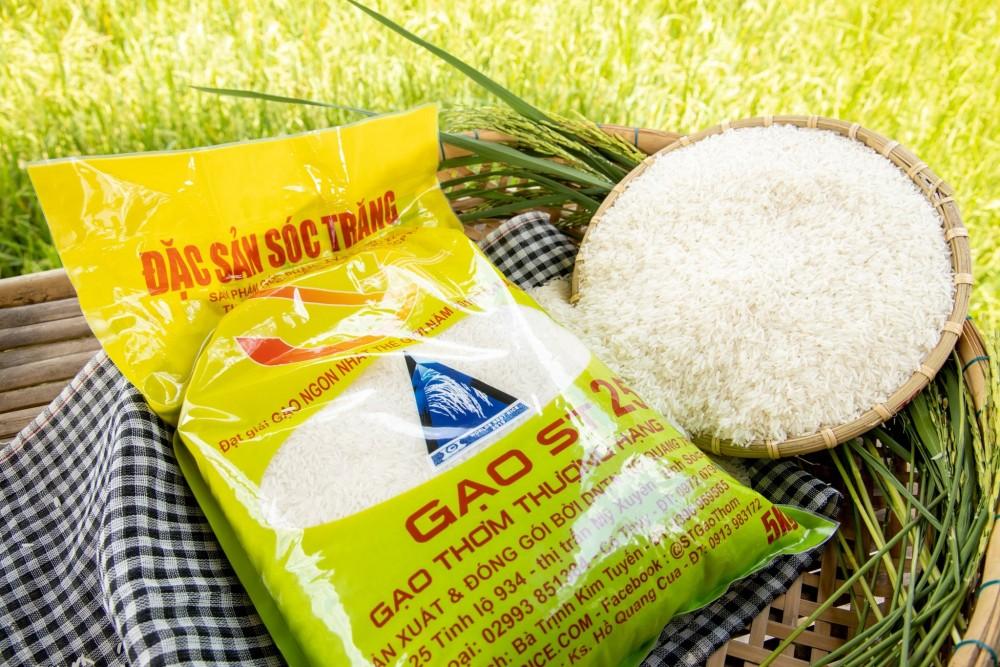 Xuất khẩu ngày 4-7/5: Ô tô nhập khẩu tăng gần 190%; nóng ran câu chuyện thương hiệu gạo ST24 và ST25 và nỗi buồn gạo Việt tại Anh