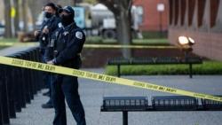 Nóng! Lại xả súng kinh hoàng ở Mỹ, 10 người thương vong