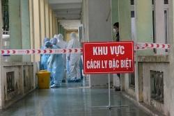 Covid-19 ở Việt Nam chiều 11/8: Thêm 16 ca mắc, trong đó Đà Nẵng có 10 ca, tổng cộng 863 bệnh nhân
