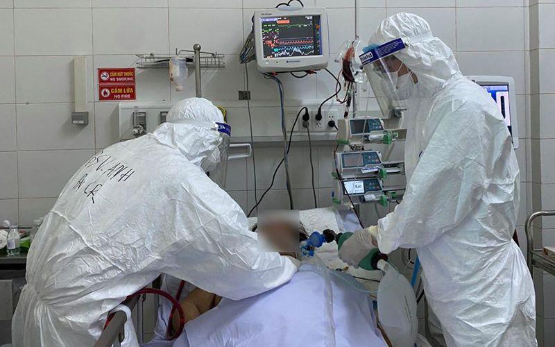 Covid-19 ở Việt Nam: Thêm một bệnh nhân tử vong vì suy thận mạn giai đoạn cuối