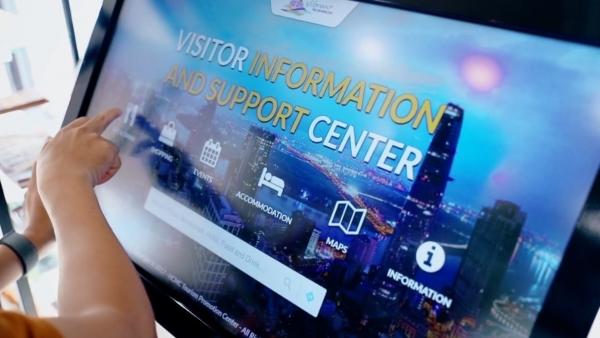 TP. HCM thúc đẩy phát triển du lịch thông minh theo hướng bền vững