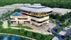 Có nên mua Aqua City Biên Hòa?