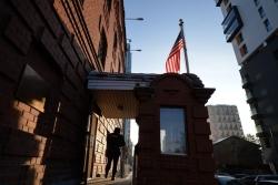 Mỹ nêu lý do đóng cửa và ngừng hoạt động các lãnh sự quán tại Vladivostok và Yekaterinburg, Nga
