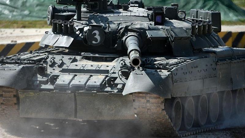 Nga thành công trong việc thử nghiệm xe tăng T-90M mới nhất
