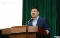 Bộ Ngoại giao khai mạc Kỳ thi nâng ngạch lên Chuyên viên chính