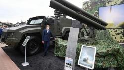Nga sẽ chế tạo tổ hợp tên lửa Hermes 2.0 có sức mạnh vượt trội