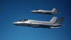 F-35A có thể sẽ là sát thủ đối với tàu chiến Nga?