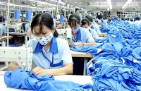vietnams exports to japan increase rapidly in q1