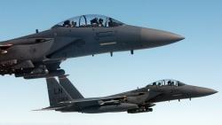 Tại sao tiêm kích mới của Mỹ sẽ gục ngã trước đòn tấn công tên lửa đối phương?
