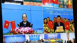 Northern localities expand cooperation with Guangxi Zhuang Autonomous Region