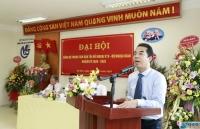 Trung tâm Vận tải Đối ngoại V75 (Bộ Ngoại giao) tổ chức Đại hội Đảng bộ nhiệm kỳ 2020-2025