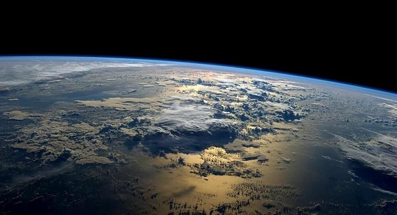 Tìm thấy dấu vết của vật chất ngoài Trái đất trong đại dương