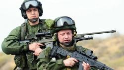Nga dự định sản xuất bộ quân trang chiến đấu thế hệ mới